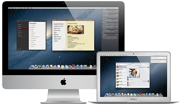 Mountain Lion, OS X 10.8, is Apple's latest OS for Macs. We run through some basics of this new OS including the installation process, performance improvements and also its new features.