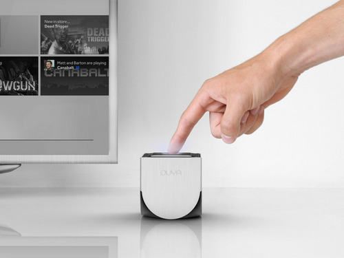 The Ouya gaming console is designed such that it can be opened easily using a screwdriver for future hardware tweaks and add-ons. All components can be considered as development kits, which lets any Ouya owner to be a gamer and a developer as well without paying for licensing fees.