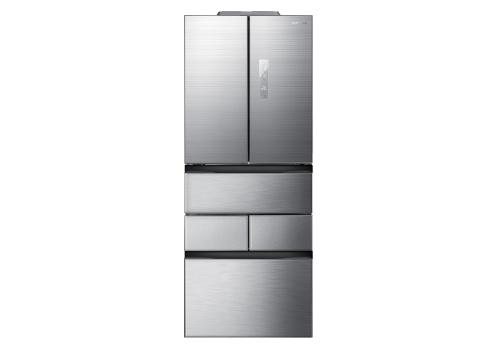 Stay Fresh With Samsung S Latest Multi Door Refrigerator