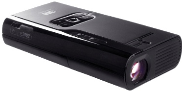 3M's Latest Android-based MP220 Mobile Projector