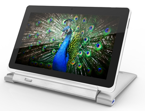 Acer Iconia W510 (Image Source: Acer)
