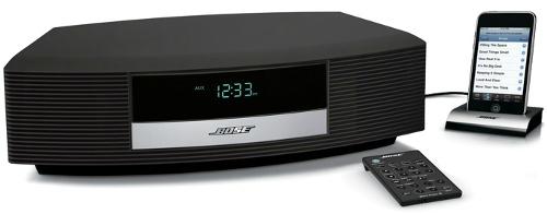 ... Bose Speakers And Radio Bose Radio ...