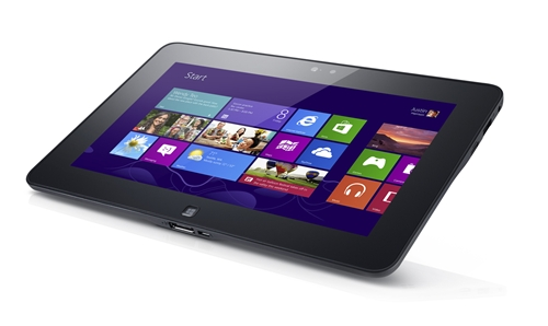 Dell Latitude 10 (Image Source: Dell)