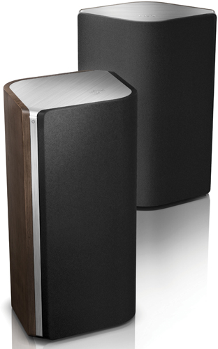 Philips Fidelio Wireless Hi-Fi A9.