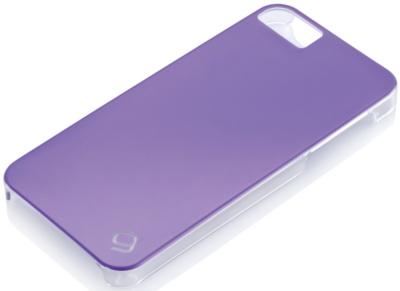 Pop, in purple.