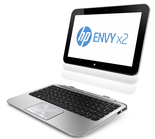 HP Envy x2 (Image Source: HP)