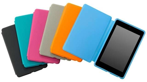 The case comes in six different colors. However, please check with respective vendors for exact offering. <br>Image source: Google