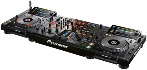 Image source: Pioneer DJ