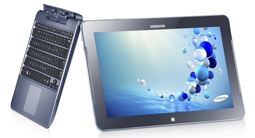 Samsung Smart PC (Image Source: Samsung)