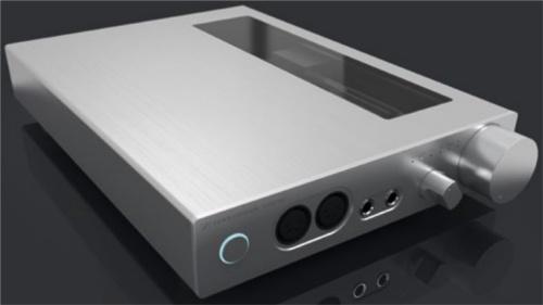 HDVD 800 (Image source: Sennheiser)
