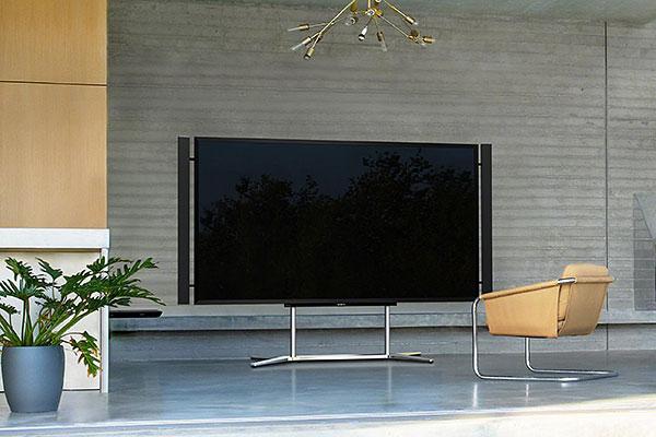 Sony Bravia 84X900 84-inch 4K TV. (Image source: Sony.)