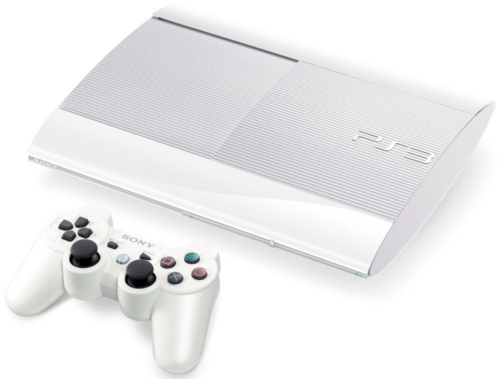 Image source: Sony Computer Entertainment