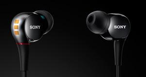 Sony XBA-3