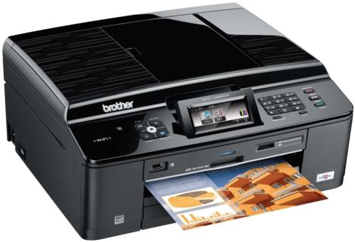 Brother MFC-J825DW - Good Value for Money Printer