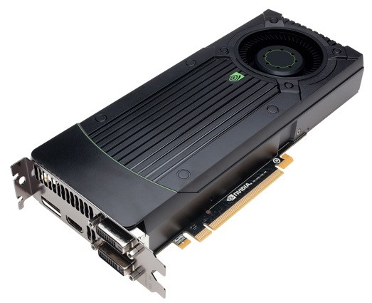 The GeForce GTX 660 is the first performance oriented Kepler card not to use the GK104 core, instead it uses a completely new GK106 core.
