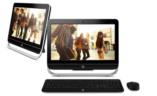 HP Pavilion 20 (Image Source : HP)