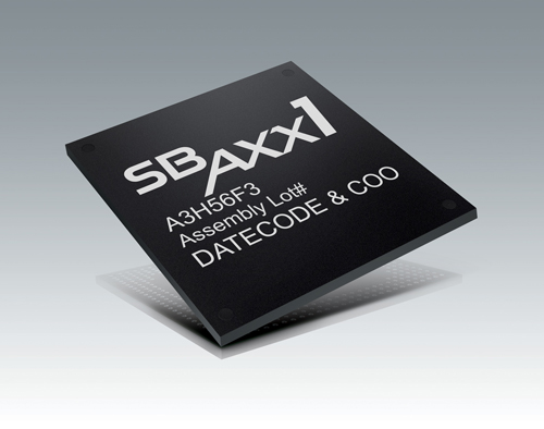 Digital sound and voice processing is handled by the multi-core Sound BlasterAxx SB-Axx1 chip.