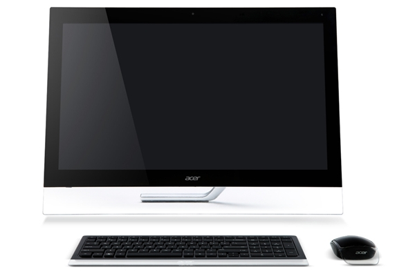 Acer Aspire 7600U (Image Source: Acer)