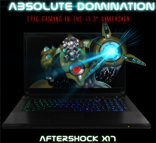 Image source: Aftershock PC