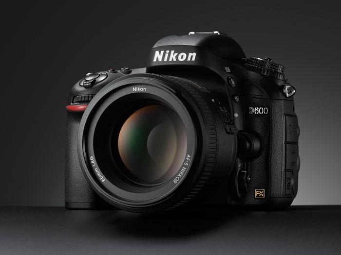 (Image: Nikon.)