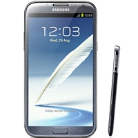 Samsung Galaxy Note II (LTE)