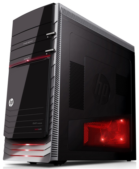Envy Phoenix h9 Desktop PC