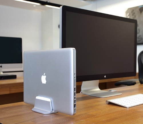 Just Mobile Launches Stands For Mac Users Hardwarezone