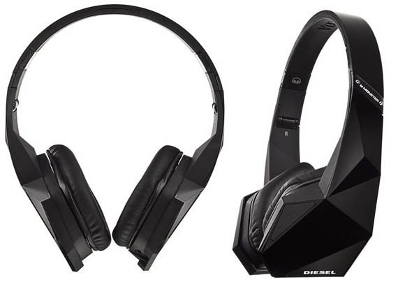 Monster Diesel (PhP 17, 500) - These provide users with a comfortable, premium-quality listening solution that blends the worlds of fashion and great sound as well.
