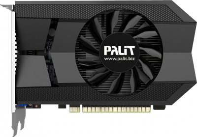 Palit GeForce GTX 650 Ti 2GB