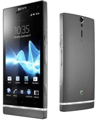 sony xperia sl arrives in singapore hardwarezone com sg rh hardwarezone com sg T-Mobile Xperia SL Disassemble Xperia P