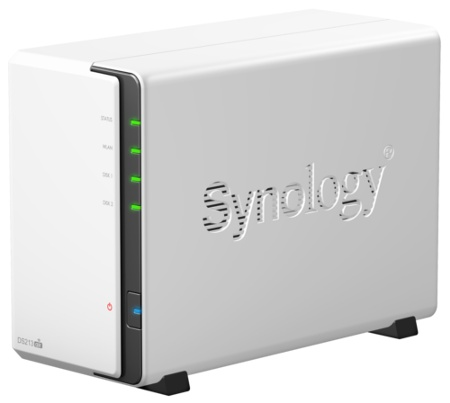 Synology Launches DS213air and DS2413+ - HardwareZone com sg