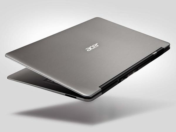 Aspire Ultrabook The Ultrabook The Acer Aspire