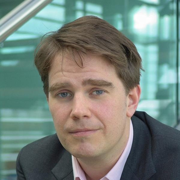 Graham Clulely, Senior Technology Consultant at Sophos.