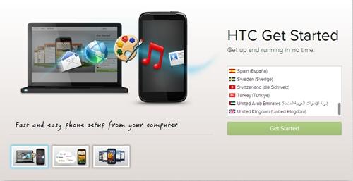 Image source: HTC