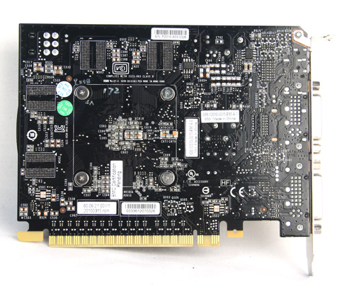 NVIDIA's reference PCB is very compact and should fit in almost any case.