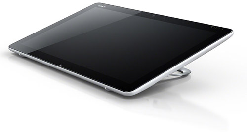 sony 39 s 20 inch windows 8 tablet is packed with apps and. Black Bedroom Furniture Sets. Home Design Ideas