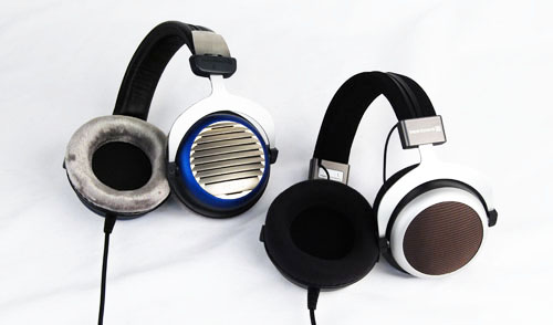 Can the Beyerdynamic T90 compete in today's world of flashy cans?