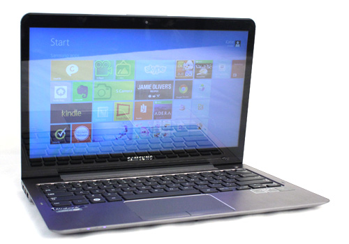 Windows 8 on an Ultrabook is great, but do you really need (or want) a touchscreen?