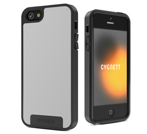 Cygnett Apollo Case for iPhone 5