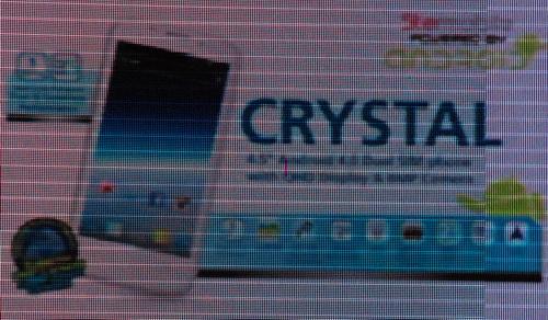 Starmobile Crystal