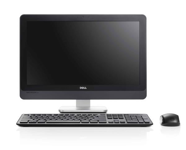The OptiPlex 9010 All-in-One (AiO) with Touch is designed to complement and preserve workspace while helping to boost productivity