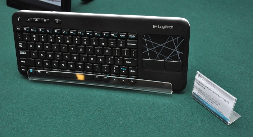 How To Use Logitech Wireless Keyboard K400r