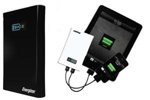 Energizer Portable Charger (XP4003)