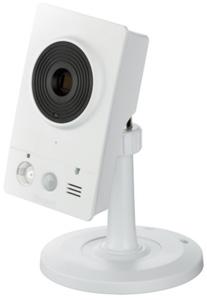 D-Link DCS-2132L IP Camera
