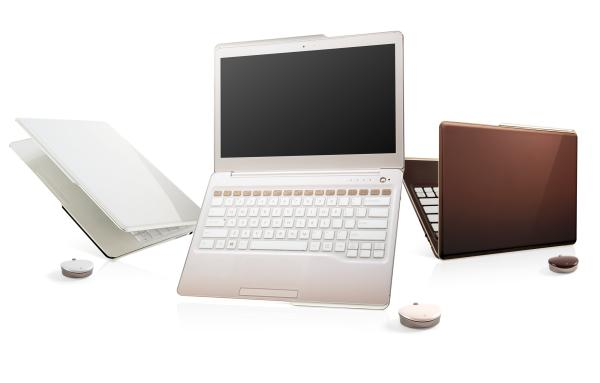 The Fujitsu LIFEBOOK CH702, made to look FABULOUS