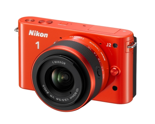 The Nikon 1 range of products are easy-to-use and can capture high-quality photos