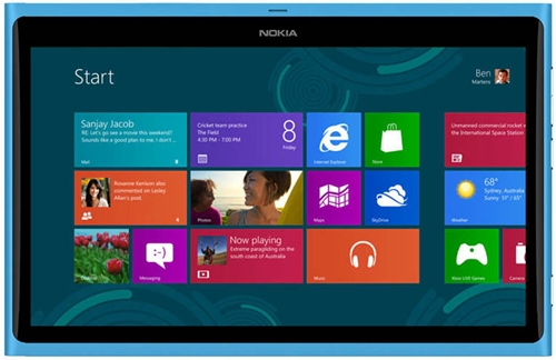 No Nokia tablets for 2013? <br>Source: PocketNow