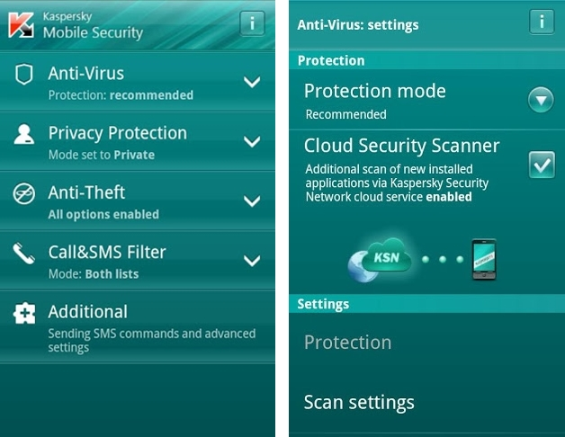norton mobile security full version for symbian
