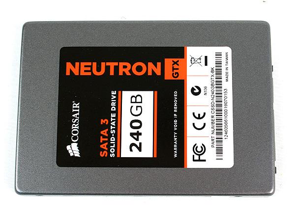 Corsair Neutron GTX