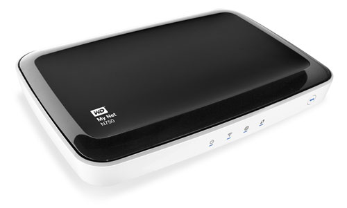 Those of you who desire a mid-range router might want to take a look at the N750. This router is empowered with FasTrack instead of FasTrack Plus, with top Wi-Fi speeds of 300Mbps and 450Mbps.